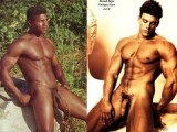 Hottest men naked