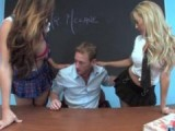Alison Tyler And Capri Cavanni Get Detention